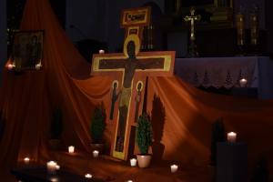 Modlitwa o pokój i Święto Narodów